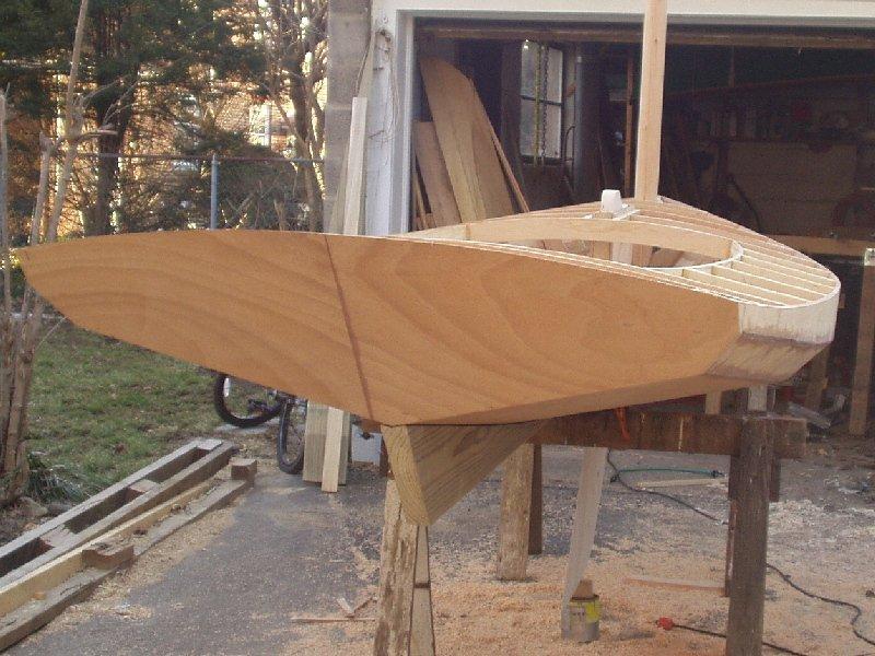 seed skiff plans pooduck skiff pooduck skiff pooduck skiff sail boat ...
